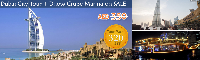 dubai tour deals